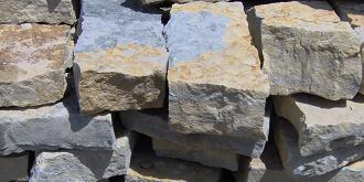 Colonial Blue Vein Stone